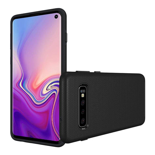 Eiger Cases Eiger North Case for Samsung Galaxy S10 in Black