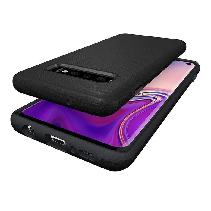 Eiger Cases Eiger North Case for Samsung Galaxy S10+ in Black