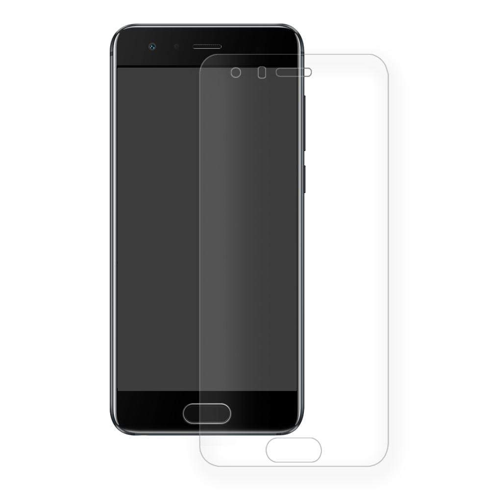 Eiger Screen Protection Eiger 3D GLASS Full Screen Tempered Glass Screen Protector for Huawei Honor 9 in Clear