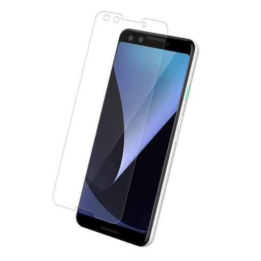 Eiger Screen Protection Eiger GLASS Tempered Glass Screen Protector for Google Pixel 3 in Clear