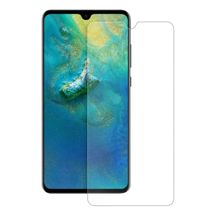 Eiger Screen Protection Eiger GLASS Tempered Glass Screen Protector for Huawei Mate 20 in Clear