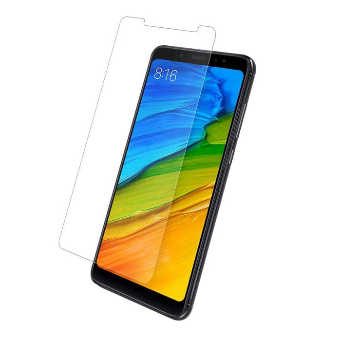 Eiger Screen Protection Eiger GLASS Tempered Glass Screen Protector for Xiaomi Redmi Note 5 (EU) in Clear