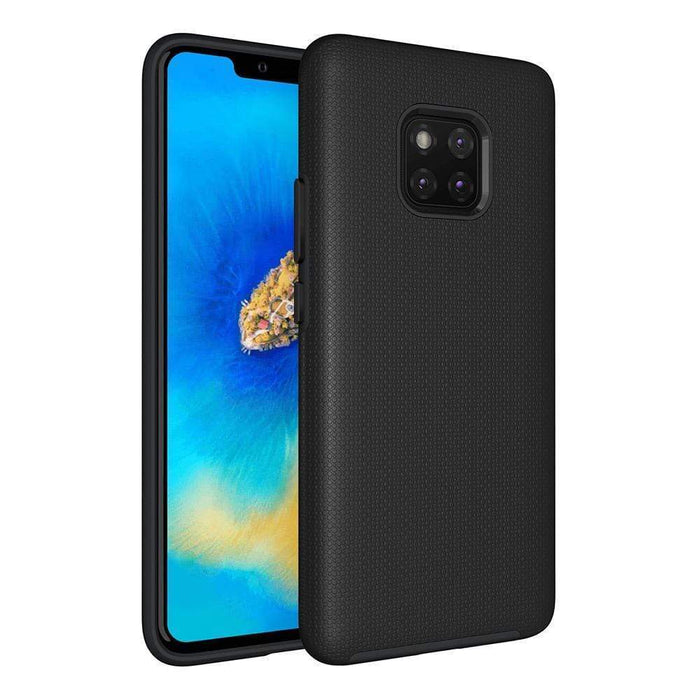 Eiger Screen Protection Eiger North Case for Huawei Mate 20 Pro in Black