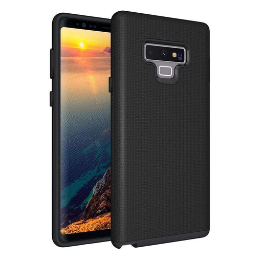 Eiger Screen Protection Eiger North Case for Samsung Galaxy Note 9 in Black