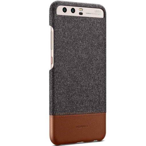 Huawei Cases Huawei Mashup Case for Huawei P10 Plus in Brown