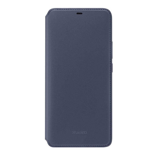 Huawei Cases Huawei Official Wallet Cover Case for Huawei Mate 20 Pro - Deep Blue