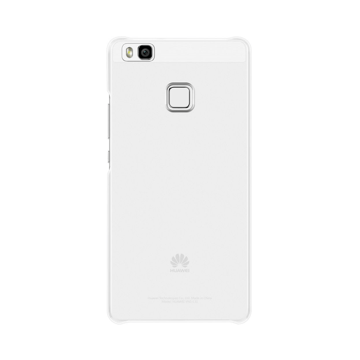 Huawei Cases Huawei PC Original Cover P9 Lite Clear