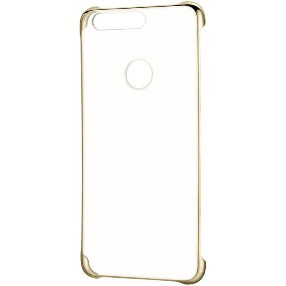 Huawei Cases Huawei Protective Case for Huawei Honor 8 in Gold