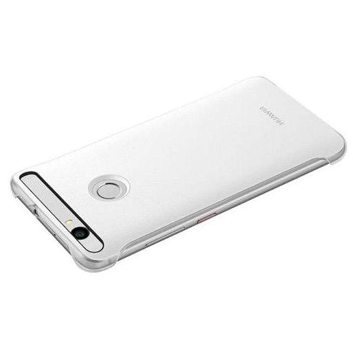 Huawei Cases Huawei Protective Case for Huawei Nova in White