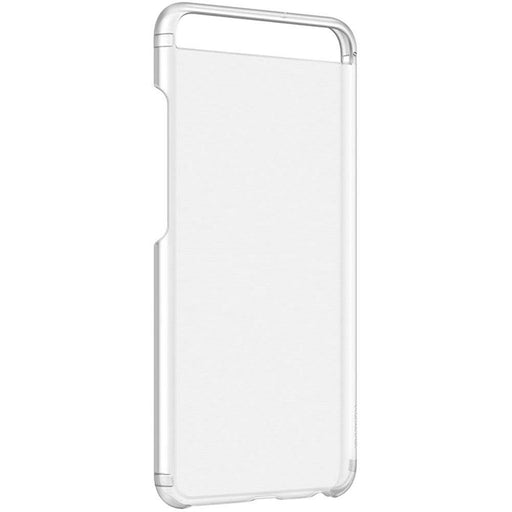 Huawei Cases Huawei Protective Cover Case for Huawei P10 Plus in Clear/White