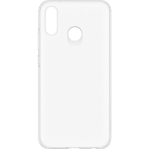 Huawei Cases Huawei TPU Protective Cover Case for Huawei P20 Lite in Clear