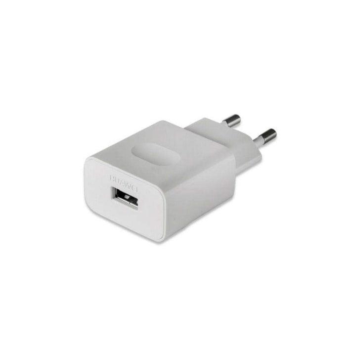 Huawei Chargers & Cables Huawei AP32 EU 2 Pin 2A Mains Charger with USB Type-C Cable in White