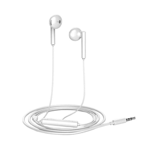 Huawei Earphones Huawei AM115 In-Ear Earphones with Mic and Remote in White