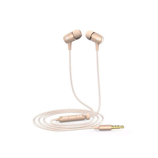Huawei Earphones Huawei AM12 In-Ear Earphones in Gold