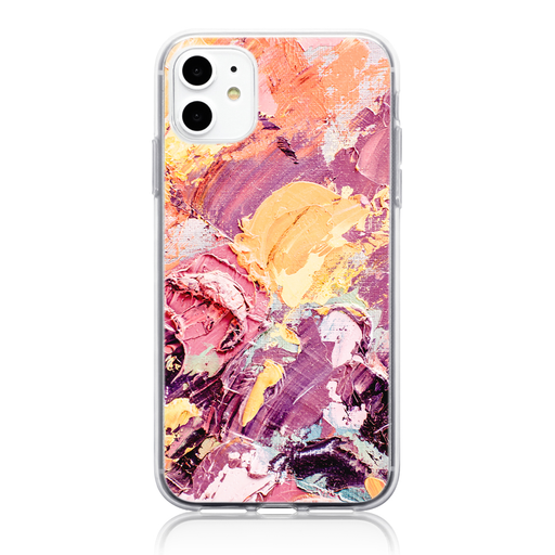 Pastel Ice Cream Phone Case - Apple iPhone 11 by Case Hut