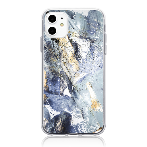 Rock Star Phone Case - Apple iPhone 11 by Case Hut