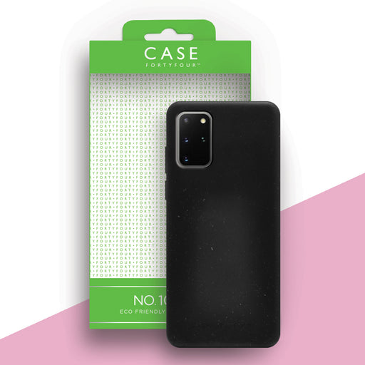 Case FortyFour No.100 for Samsung Galaxy S20+ in Black