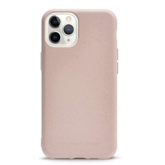 Case FortyFour No.100 for Apple iPhone 11 Pro in Pink