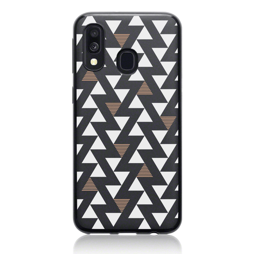Mevo Cases Kenekt Case for Samsung Galaxy A30 By Mevo