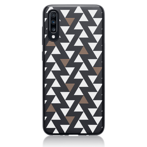 Mevo Cases Kenekt Case for Samsung Galaxy A70 By Mevo