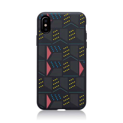 Mevo Cases Transitions Case for Apple iPhone X/XS by Mevo