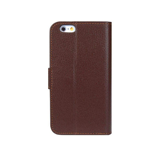 Redneck Cases Redneck Prima W/Folio iPhone 6/6s Brown Case