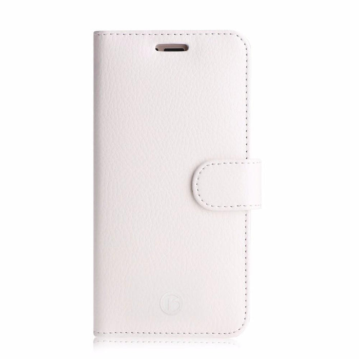 Redneck Cases Redneck Prima Wallet Folio Case for Asus ZenFone 3 (5.2in) in White
