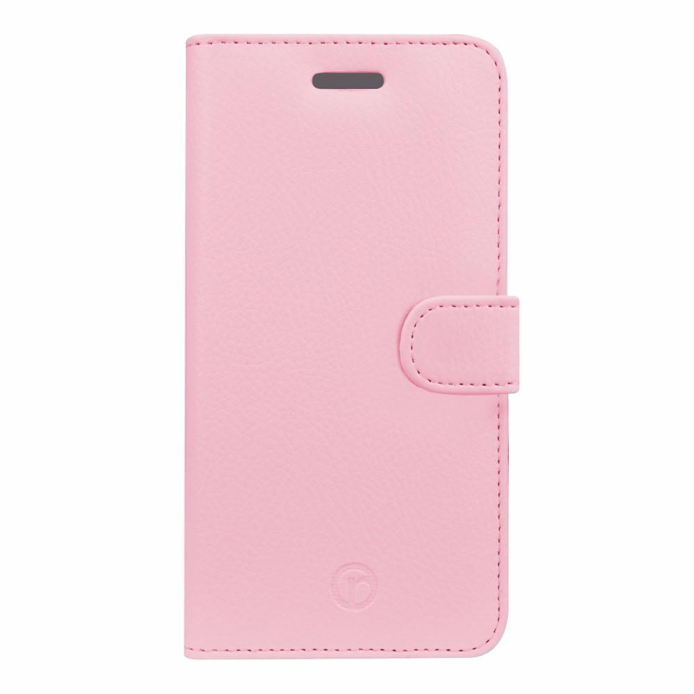 Redneck Cases Redneck Prima Wallet Folio Case for Huawei Honor 7 in Pink