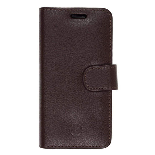 Redneck Cases Redneck Prima Wallet Folio Case for Huawei P10+ in Brown