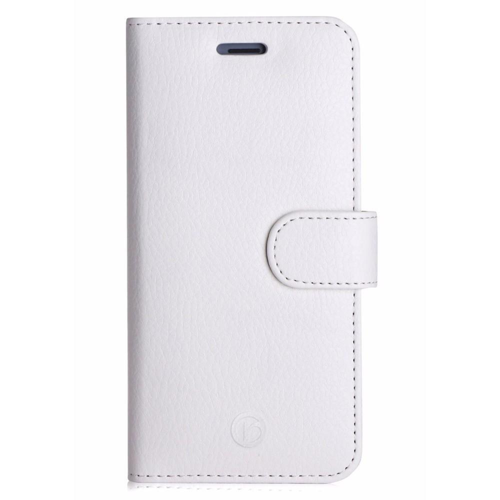 Redneck Cases Redneck Prima Wallet Folio Case for Huawei Y6 (2017) in White