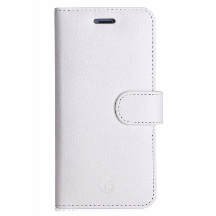 Redneck Cases Redneck Prima Wallet Folio Case for Samsung Galaxy J5 (2016) in White