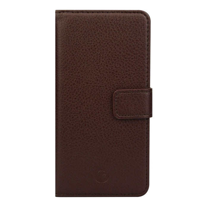 Redneck Cases Redneck Prima Wallet Folio Case For Samsung Galaxy J5 (2017) In Brown