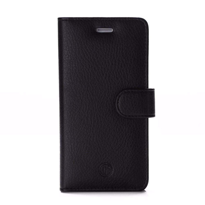 timeless design d3008 6d673 Redneck Prima Wallet Folio Case for Sony Xperia X Performance in Black