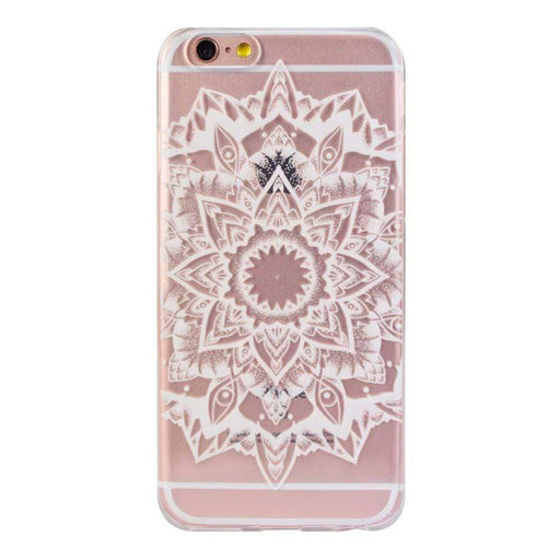 Redneck Cases Redneck Spira Hard Shell iPhone 6/6s Lace Case