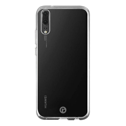 Redneck Cases Redneck TPU Flexi Case for Huawei P20 in Clear