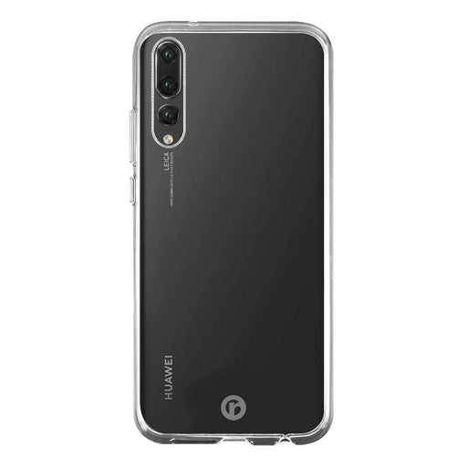 Redneck Cases Redneck TPU Flexi Case for Huawei P20 Pro in Clear