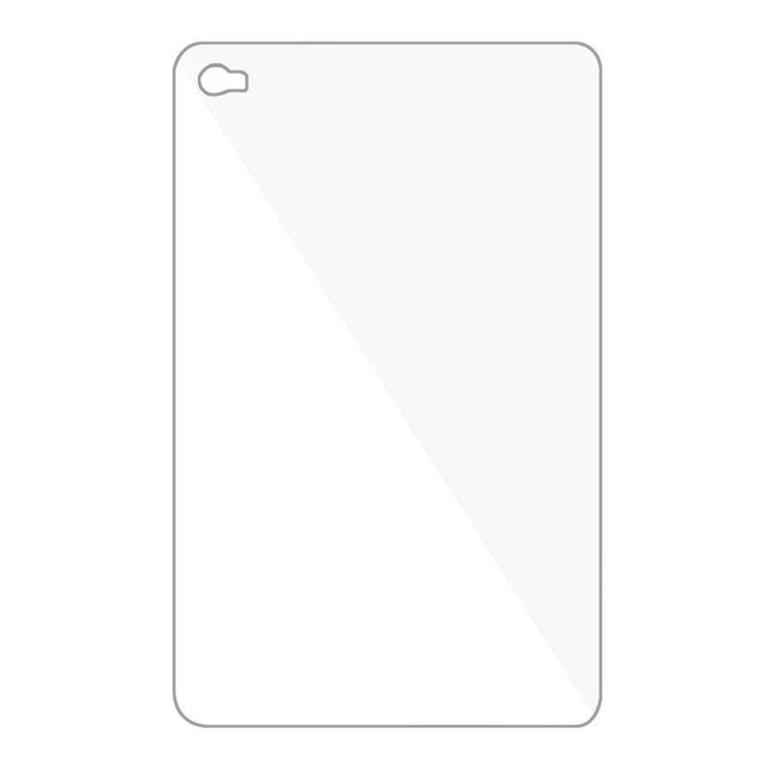Redneck Cases Redneck TPU Flexi iPad Mini 4 Clear Case