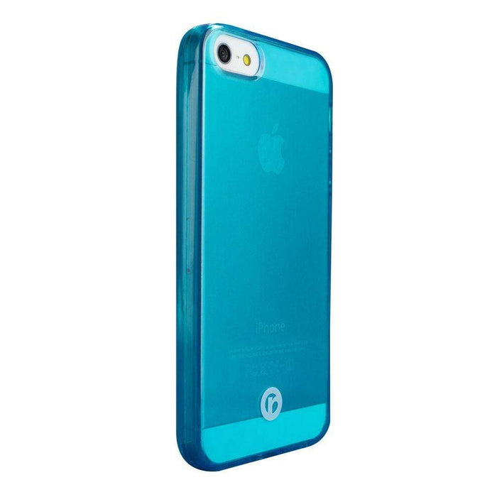 Redneck Cases Redneck TPU Flexi iPhone 5/5s/SE Blue Case
