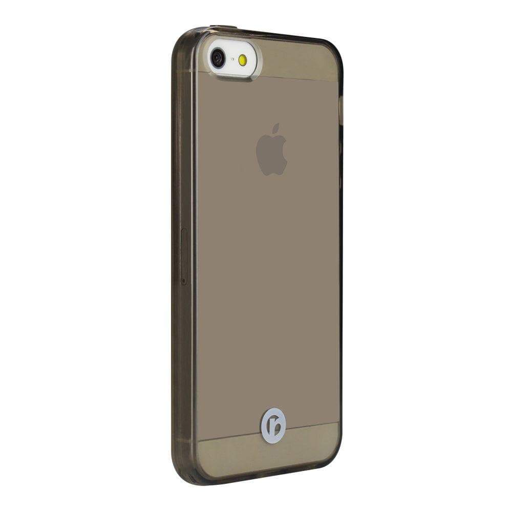 Redneck Cases Redneck TPU Flexi iPhone 5/5s/SE Grey Case