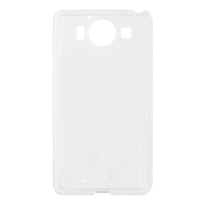 Redneck Cases Redneck TPU Flexi Lumia 950 Clear Case