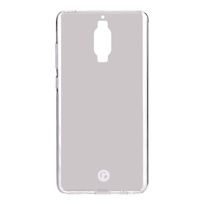 Redneck Cases Redneck TPU Flexi Mate 9 Pro Clear Case