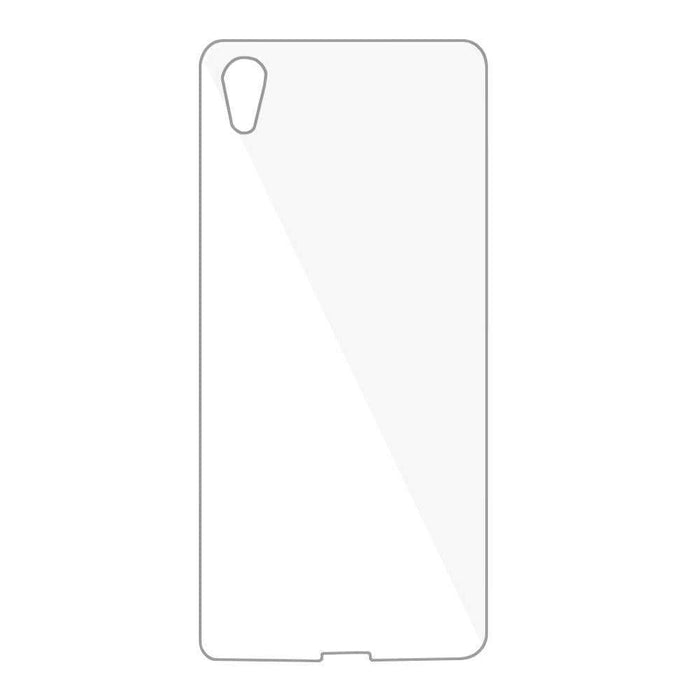 Redneck Cases Redneck TPU Flexi Xperia Z5 Clear Case