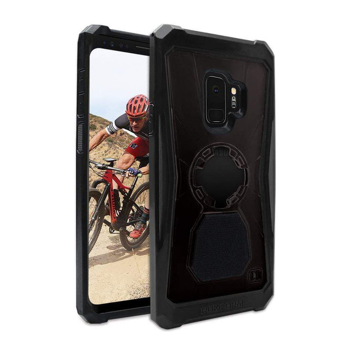 Rokform Cases Rokform Samsung Galaxy S9 Case - Black