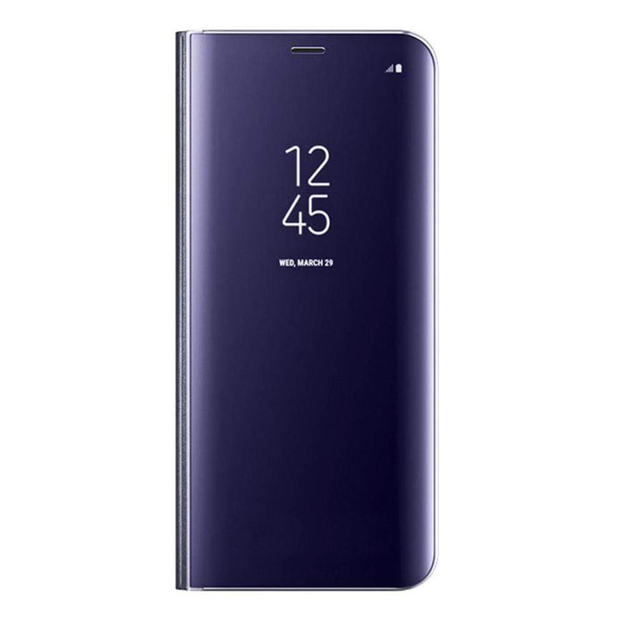 Samsung Cases Samsung Clear View Case for Samsung Galaxy S8+ in Violet