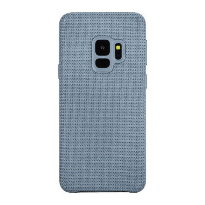 Samsung Cases Samsung Hyperknit Cover Case for Samsung Galaxy S9 in Grey