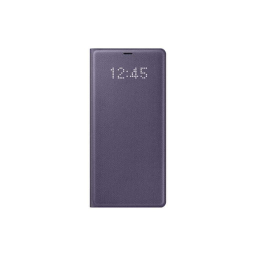 Samsung Cases Samsung LED View Case for Samsung Galaxy Note 8 in Orchid Grey