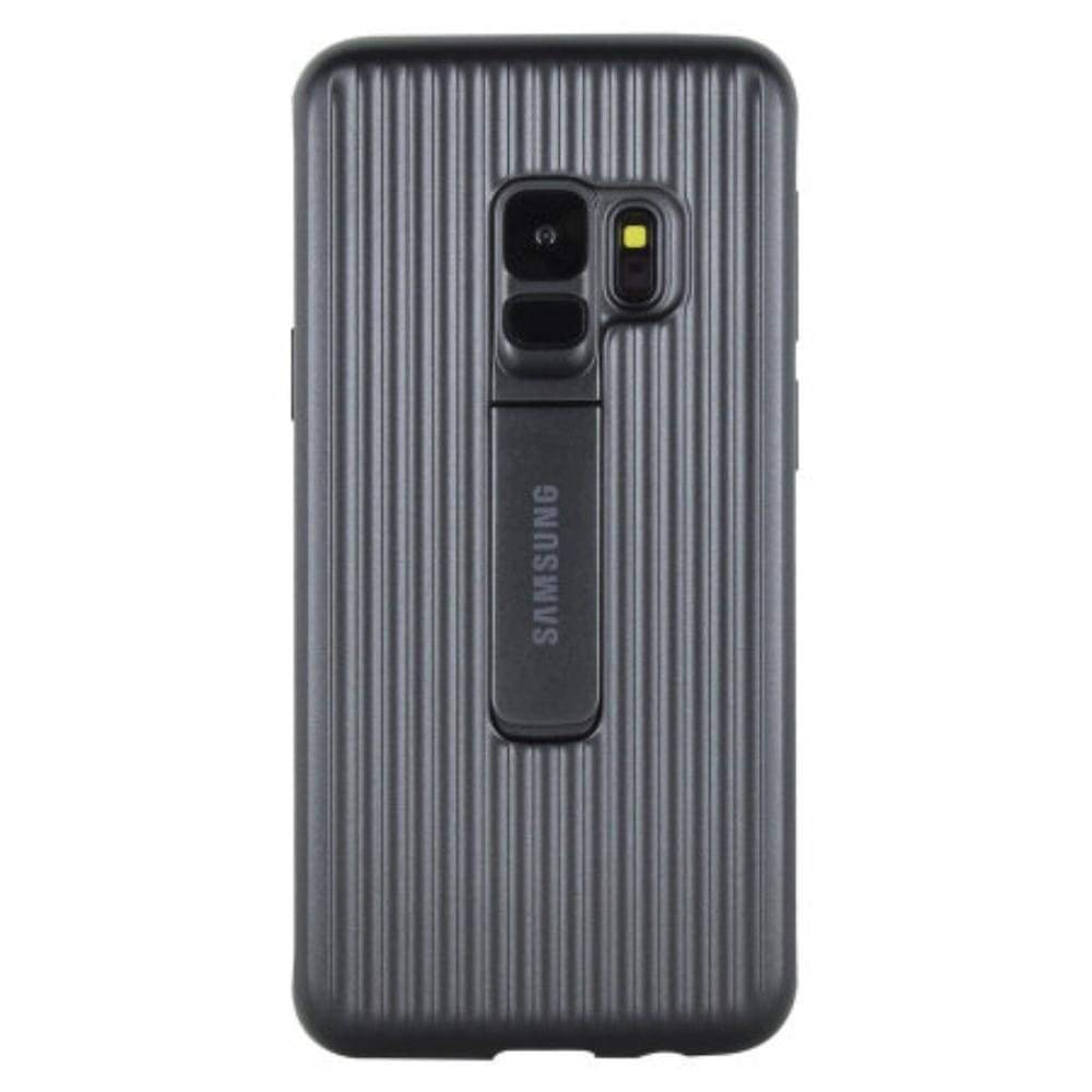 Samsung Cases Samsung Protective Cover Case for Samsung Galaxy S9 in Black