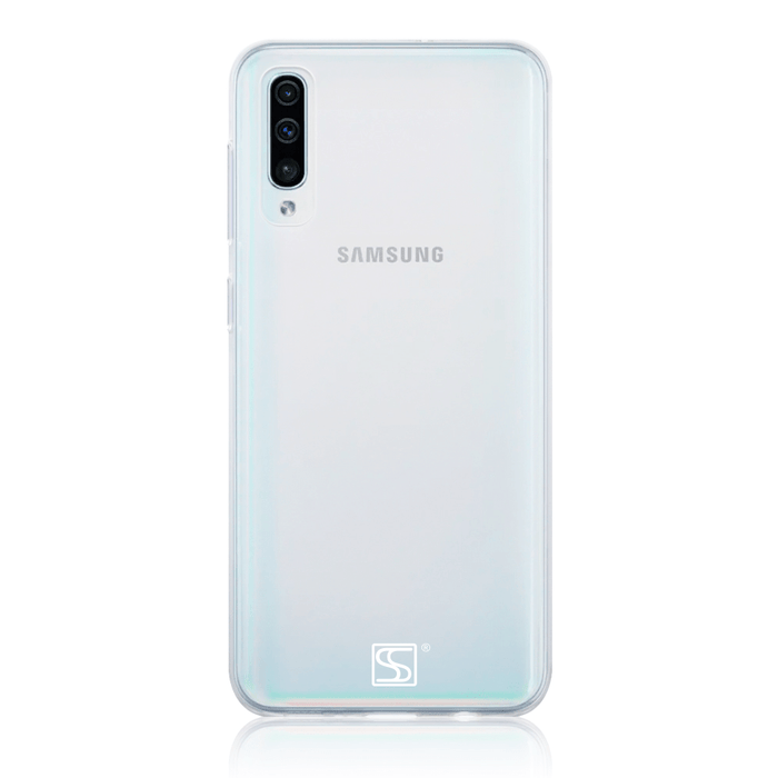 Shocksock Cases Shocksock Clear Case Gel for Samsung Galaxy A50