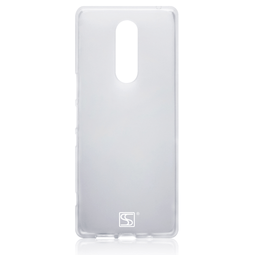 Shocksock Cases Shocksock Clear Case Gel for Sony Xperia 1