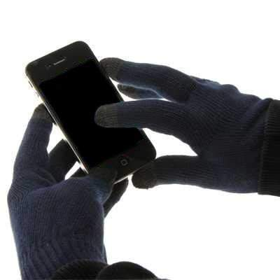 Terrapin Accessories Terrapin Winter Touch Screen Gloves for Smartphones